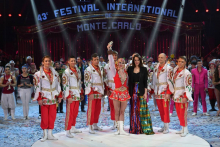 Photo : Monte-Carlo Festivals / Direction de la Communication