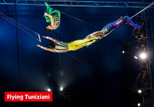 Flying Tuniziani