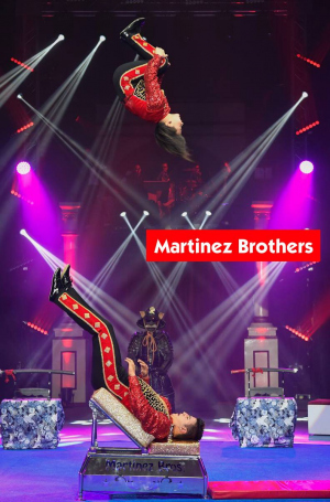 Martinez Brothers